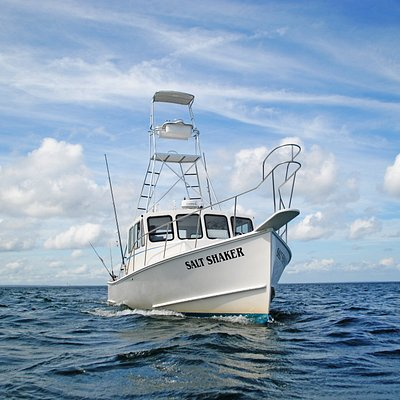 36 ft downeast sportfisher
