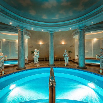 Caracalla Spa New