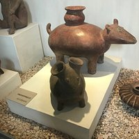 National Museum of Mexican Ceramics