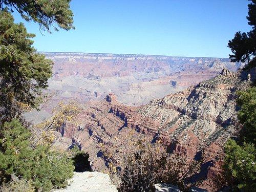 Pipe Creek Vista, Grand Canyon
