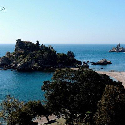 Lido Mazzaró Isola Bella