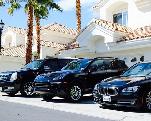 Clean, immaculate and upscale vehicles
