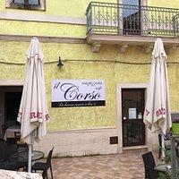 Il Corso Ristopizzeria Cafe