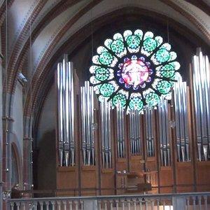 Sankt Wolfgangskirche