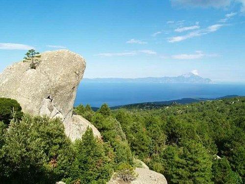 Mount Itamos