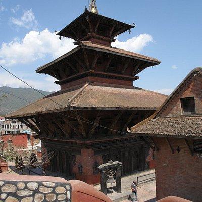 Cartoline da Kathmandu, Nepal