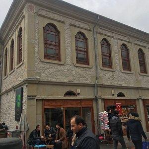 Bartın Kent Müzesi