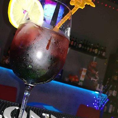 ottimi drink ed anche a prezzi modici