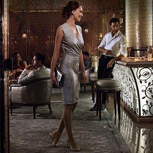 Royal Mansour Bar