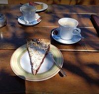 kafee kuchen