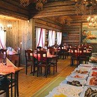 Restaurant Steakhouse (Pihvipirtti)