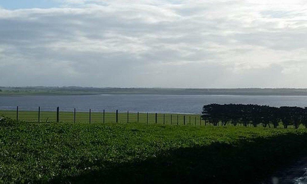 Lake Murdeduke