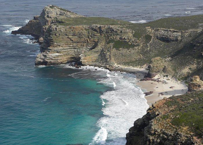 Diaz beach Cape Point