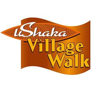 Village Walk Logo