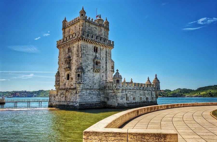 pt-lisbon - 世界遺産や歴史的建造物が並ぶベレン地区とユーラシア大陸最西端のロカ岬 - 旅ログポルトガル, 建造物, リスボン, ポルトガル食事, ポルトガル街歩き