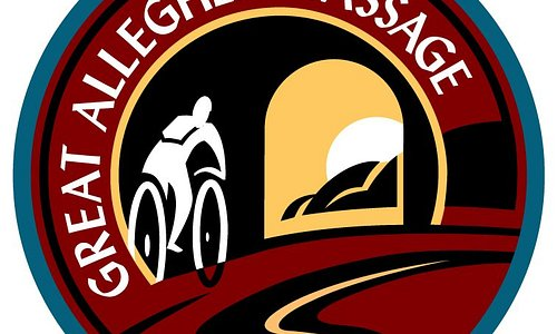 Great Allegheny Passage (Trademarked Logo)