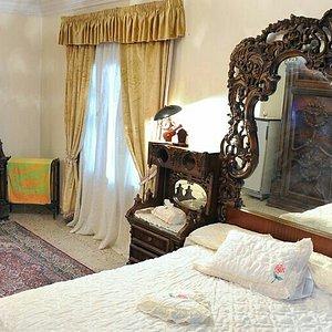 Meritamen Guest House