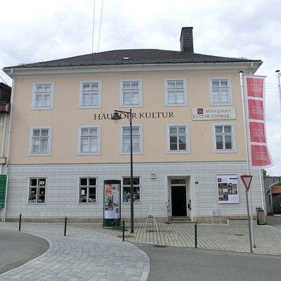 Haus der Kultur - Museum