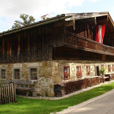 Freilichtmuseum Aignerhaus