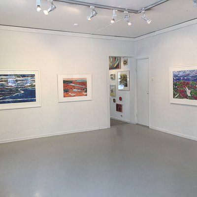 Galleria Joella  |  Turku