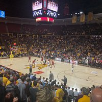 Arizona State University Wells Fargo Arena