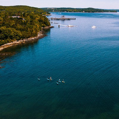 Discover the Wonders of Acadia