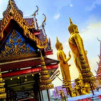 Wat Lat Phrao