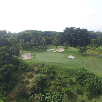 The Tropical Championship Golf Site