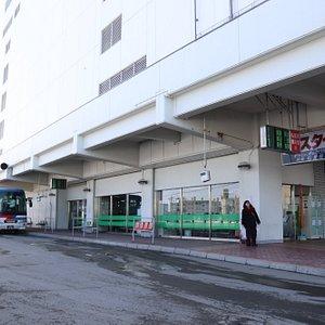 バスターミナル