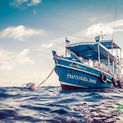 Barco PV