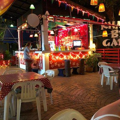 Khoalak Beer Garden
