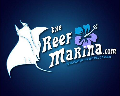 The Reef Marina, Playa del Carmen, Mexico.