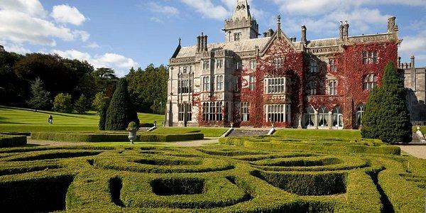 adare_manor - Limerick