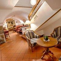 Erdgeschoss - pianoterra