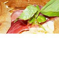 Tous nos plats sont faits maison, avec des produits frais et de saison