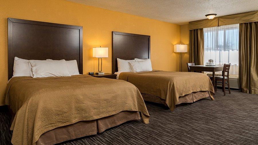 Cerulean Hotel Prices Reviews Klamath Falls Or Tripadvisor