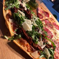 Pizzeria Salamino