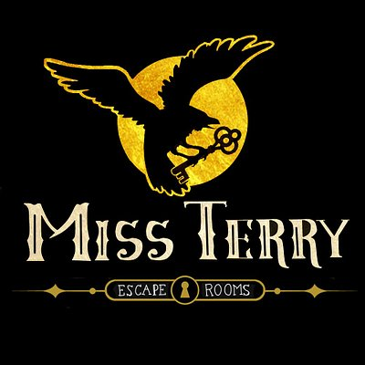 Miss Terry logo