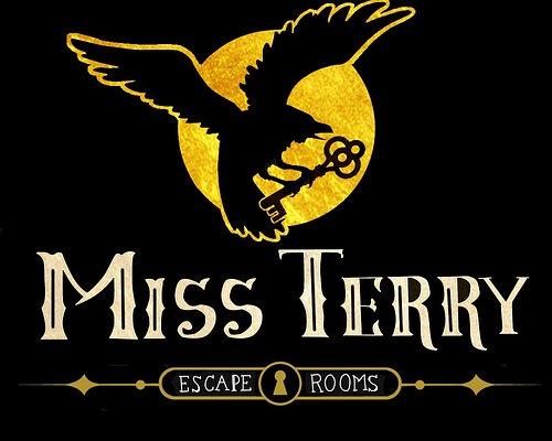 Miss Terry logo