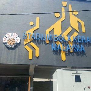 MABA Basketball Stadium