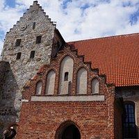 S:t Nicolai kyrka, Simrishamn