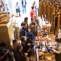 ©Arro Coffee - The Temple of Coffee