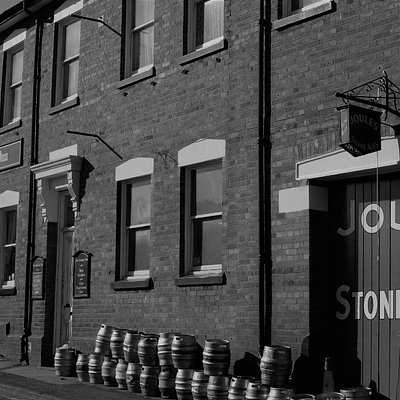 Congress Longton by #6townspubs