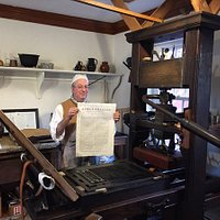 Printing the United States Constitution, Boston 1787 edition