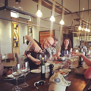 Sommelier Wine Tour Maipo Valley