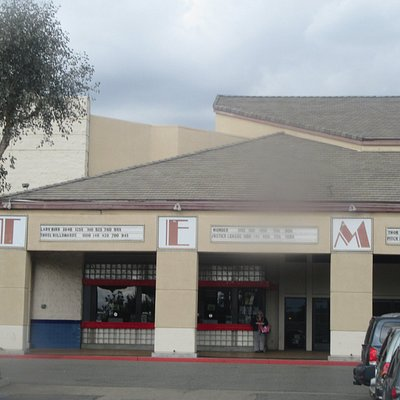 Temeku Cinemas, Temecula, Ca