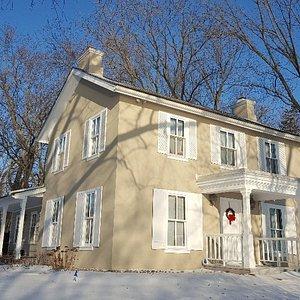 Bronte Historical Society - Sovereign House