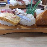 寿しとも 握り寿司