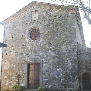 Pieve di San Jacopo apostolo 4