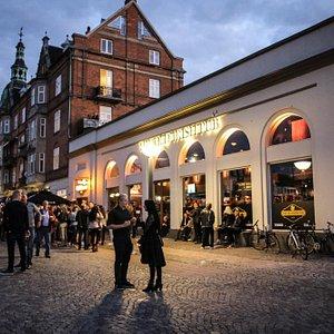 The Old Irish Pub, Hillerød